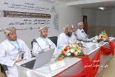 """انطلاق فعاليات الندوة الدولية لـ""""أعلام من حاضرة سناو"""" ممن أثروا في تاريخ السلطنة"""
