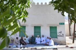 المجالس العامة.. حصن المجتمع لحماية العادات والتقاليد