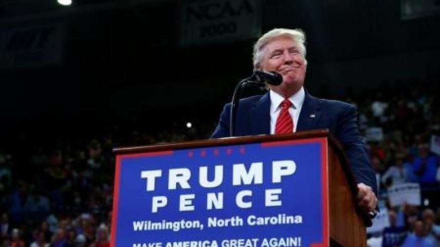 استطلاع: 19% من الجمهوريين يريدون انسحاب ترامب من سباق الرئاسة الأمريكية