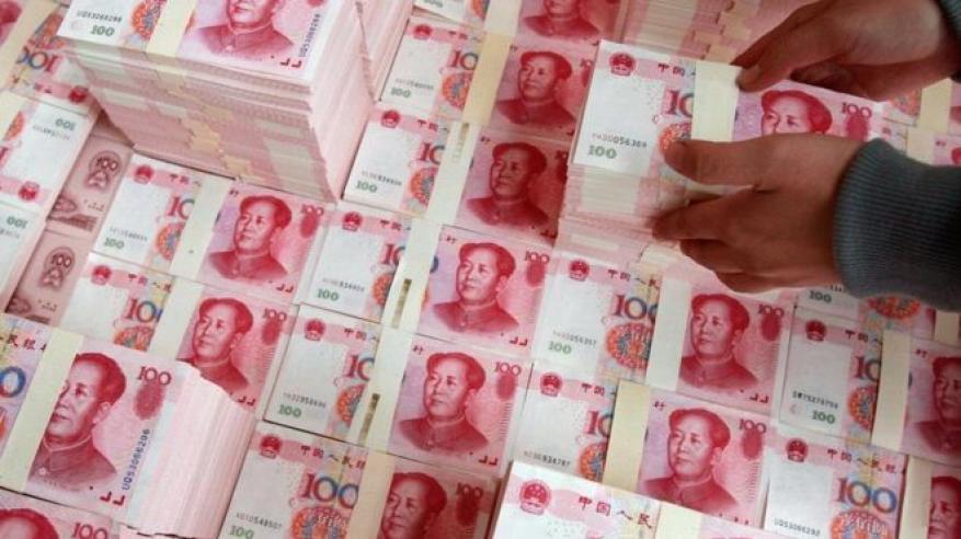 """900 مليار يوان صيني لتعزيز اقتصاد """"التنين"""" المتباطئ"""