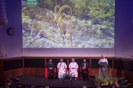 محاضرتان ومعرض صور حول تراث عمان البيئي بلندن
