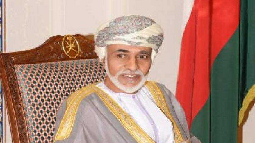 جلالة السلطان يعزي أمير الكويت.. ويتلقى شكر رئيس طاجيكستان