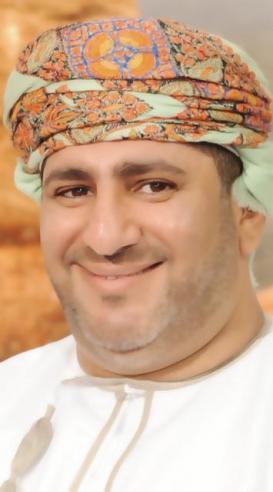 العُماني الناجح.. د. جلال الحضرمي نموذجًا