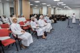"""135 طبيبا عمانيا يلتحقون بالبرنامج التأسيسي العام في """"الاختصاصات الطبية"""""""