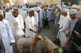 مواطنون: هبطات العيد ملتقى تجاري واسع وموروث تقليدي يعكس تمسك العماني بعاداته على مر العصور