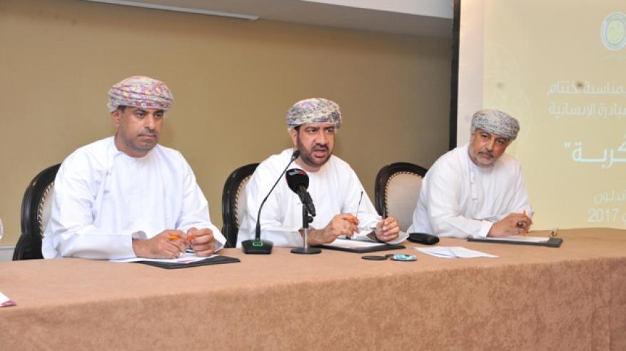"""""""فك كربة"""" تفرج عن 252 محبوسا وتجمع تبرعات بقيمة 176,857 ريالا عمانياً"""