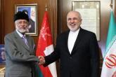 مباحثات عمانية إيرانية في طهران حول التطوّرات الإقليمية والتعاون الثنائي