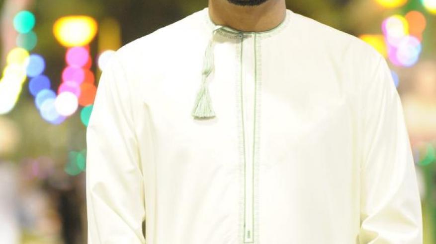أحمد المعمري