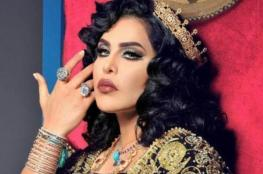 أحلام تكشف تفاصيل حفلها الأول في السعودية