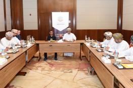 120 عداء يتنافسون في مارثون عمان الصحراوي