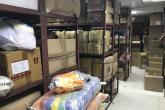 بلدية مسقط تكثف جهودها الرقابية للحد من ظاهرة انتشار المخازن في الأحياء السكنية