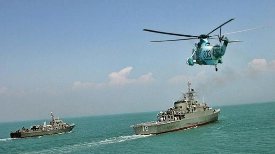 طهران تحذر سفن الأسطول السعودي من الاقتراب من المياه الإيرانية