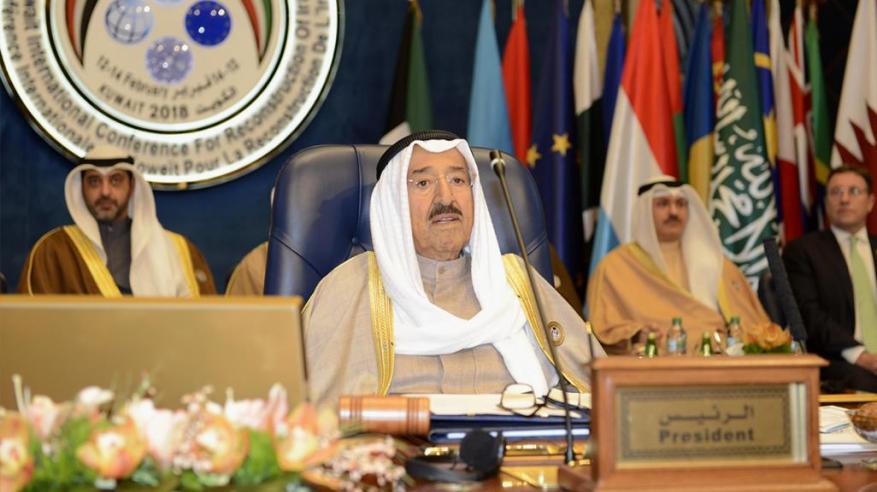 مجلس الوزراء الكويتي يعلق على الحالة الصحية لأمير البلاد