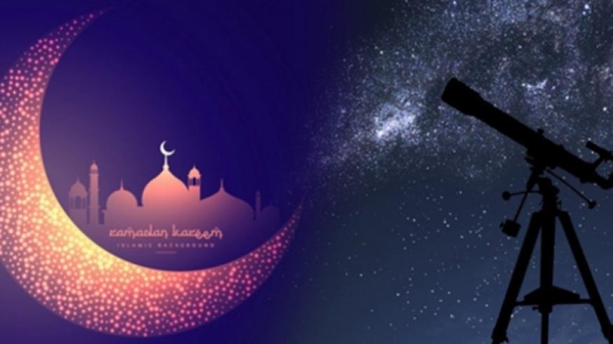 6  دول عربية تعلن الاثنين أول أيام شهر رمضان