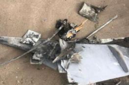 """القوات السعودية تسقط """"درون"""" حوثية في سماء أبها"""