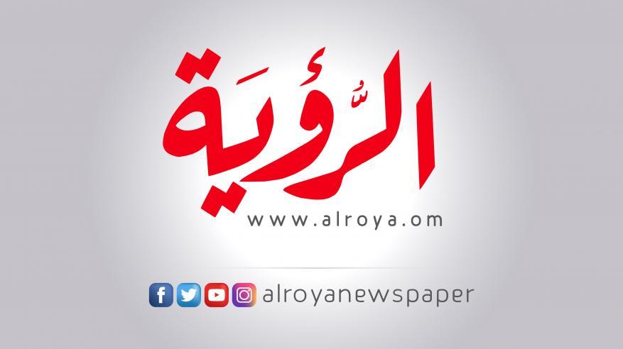 بن علوي يتسلم نسخة من أوراق اعتماد السفير الفلسطيني