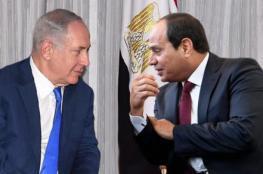 أنباء عن توتر شديد بين مصر وإسرائيل