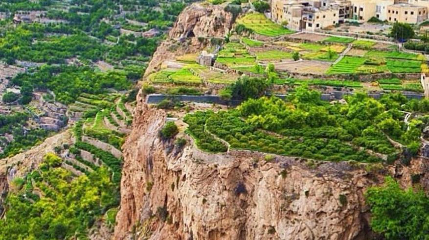 30 ألف زائر للجبل الأخضر في 3 أشهر