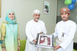 """""""تكافل عمان للتأمين"""" تفتتح فرعا جديدا في إبراء"""