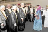 """افتتاح """"إبداعات عمانية 5"""" .. و200 مؤسسة صغيرة ومتوسطة تبرز جودة المنتج الوطني"""