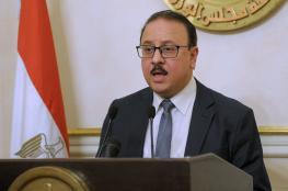 وزير الاتصالات المصري: ترددات الجيل الرابع للمحمول جاهزة للتسليم