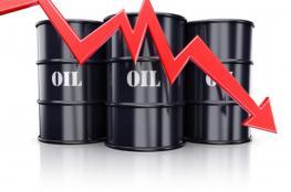 انخفاض في سعر نفط عمان