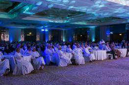 بنك عمان العربي ينظم اللقاء السنوي للموظفين .. ويكشف عن إستراتيجية 2019
