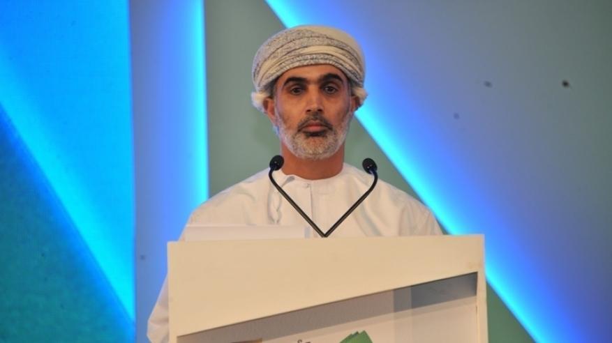 """بالفيديو..كلمة الراعي الحصري """"أوكسيدنتال عمان"""" لجائزة الرؤية لمبادرات الشباب 2017"""