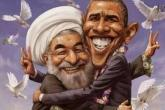 """عداوة ترامب تُبقي على روحاني في السلطة.. لكنّها تزيد موقف """"المعتدلين"""" صعوبة"""