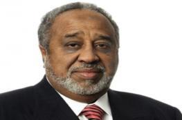 الإفراج عن الملياردير السعودي محمد العمودي