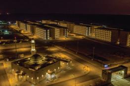 """خطة لتوسيع مشروع """"قرية النهضة"""" دعما للاستراتيجية الحكومية لتطوير """"اقتصادية الدقم"""""""