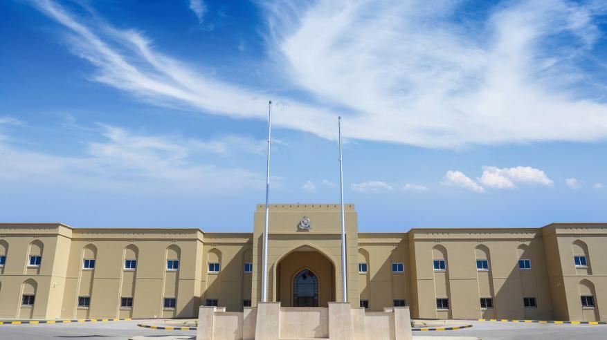 افتتاح المبنى الجديد لمركز شرطة بهلا.. الثلاثاء المقبل