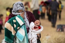 عقوبات مشددة على قاتلي لاجئة سورية ورضيعها في تركيا