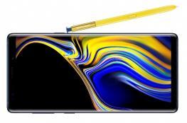 """""""سامسونج"""" تزيح الستار عن """"Galaxy Note9"""" في السلطنة"""