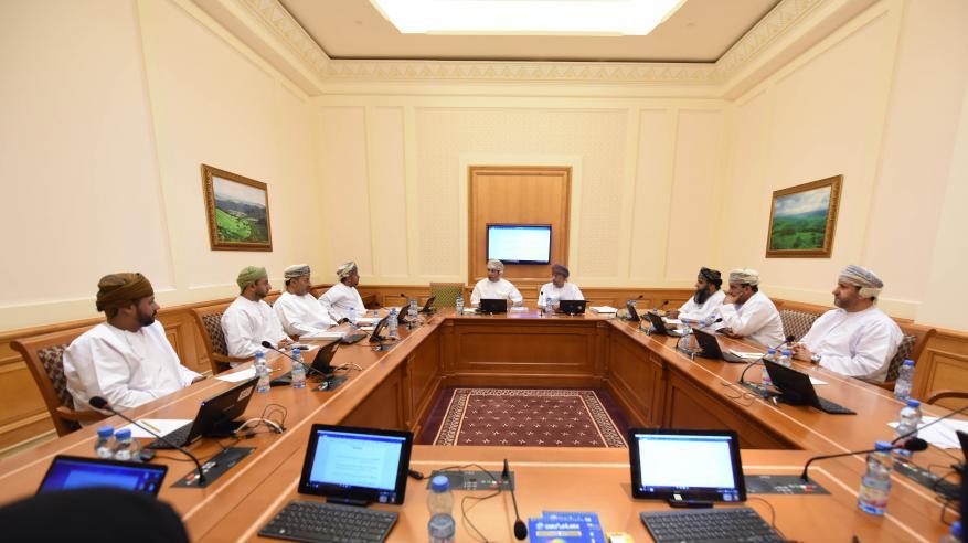 """""""الأمن الغذائي والمائي"""" بالشورى تواصل مناقشة مشروع قانون الثروة المائية الحية"""