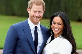 أول تعليق من الأمير هاري بعد التخلي عن الملكية