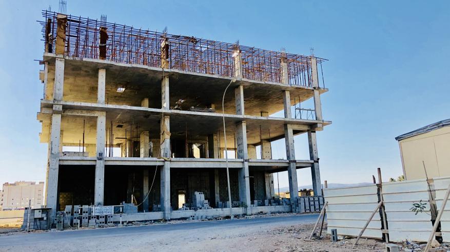 بلدية ظفار تصدر 91 ترخيصا في نوفمبر الماضي