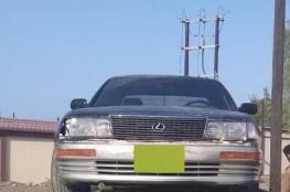 يسرقون لوحات السيارات لاستخدامها في التفحيط بشمال الباطنة