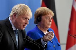 """محاولات بريطانية ألمانية لصياغة رد فعل جماعي على """"هجوم أرامكو"""""""