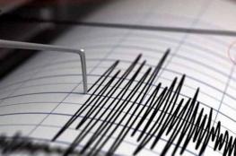 زلزال يضرب جنوب إيران على بعد 196 كم من مسندم
