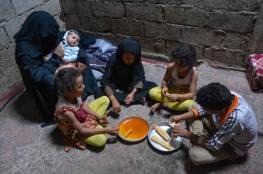 الأمم المتحدة: 500 مليون دولار من الرياض لليمن