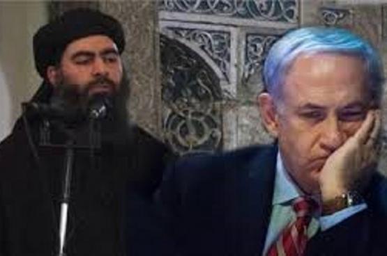 """حكومة الاحتلال ترفض التعليق على اعتذار """"داعش"""" لإسرائيل"""