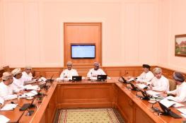 """مناقشة مشروع قانون الثروة المعدنية والاستثمار بالمواقع التراثية في""""الشورى"""""""