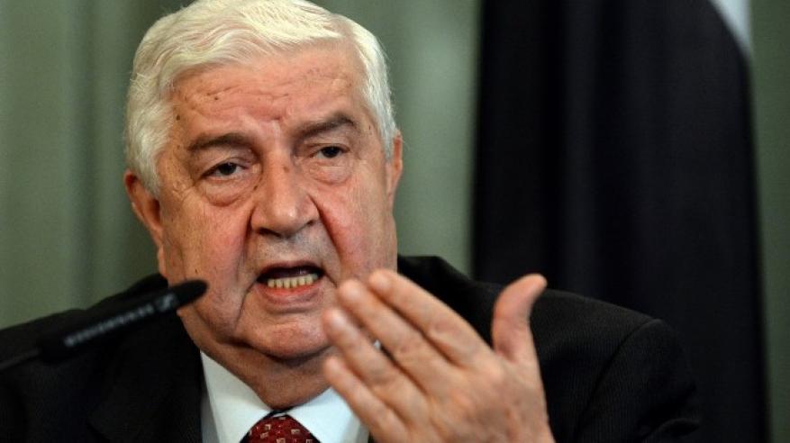 سوريا: قرار أمريكا بشأن الجولان يؤدي إلى عزلة الولايات المتحدة
