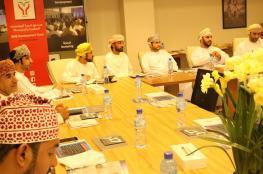استعراض خدمات ومبادرات صندوق تنمية المؤسسات الصغيرة والمتوسطة