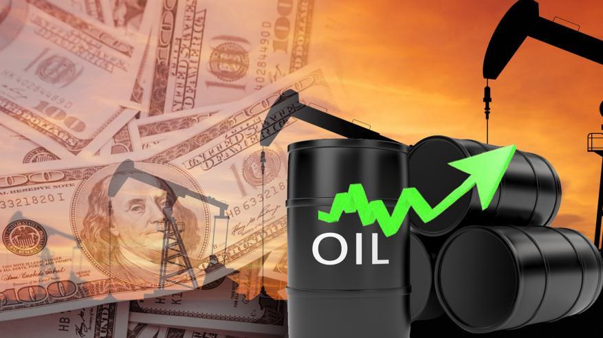 ارتفاع أسعار النفط مع اقتراب العقوبات الأمريكية