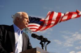 """رحيل """"ثعلب السياسة الأمريكية"""" و""""صقر الجمهوريين"""""""