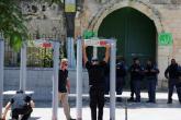 إسرائيل تعيد فتح أبواب المسجد الأقصى