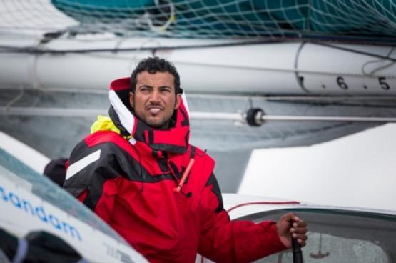 """""""عمان للإبحار"""" تستعد لموسم أوروبي حافل على متن قارب """"كلاس40 ثنائي البدن"""""""