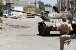 مقتل 19 أمنيا جنوبي اليمن